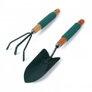 садовые наборы инструментов