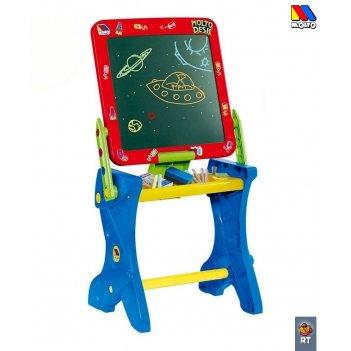 """35028 molto набор """"играй и учись"""" со стульчиком"""