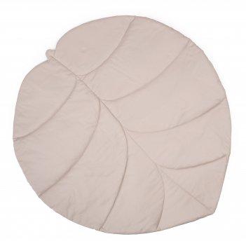 "Коврик-одеяло ""leaf"" grey"