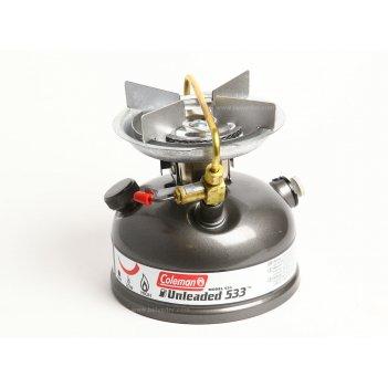 Бензиновая плита coleman sportster dual fuel (горелка+кейс) примус coleman