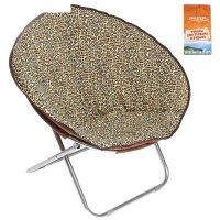Кресло leo складное 65х80х76 см