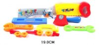 Набор инструментов. 13 предметов. пакет