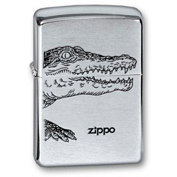 200_alligator зажигалки zippo
