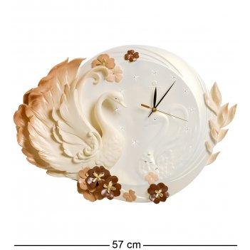 Art-221 часы лебединая верность