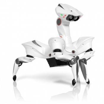 Игрушка wowwee 8039 робот краб