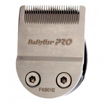 Нож fx821me к машинке fx821e (30мм) нормальные зубцы babyliss