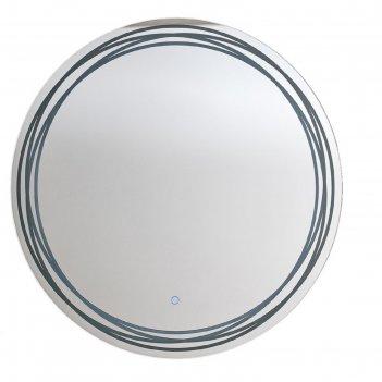 Зеркало talisman led d770 с сенсором злп36