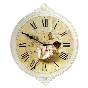 Настенные часы с маятником b&s p230 f9