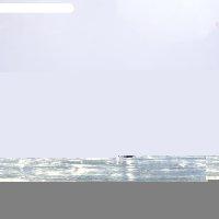 Катаны сувенирные 3в1 на подставке, коричневые ножны, под леопарда