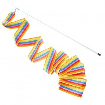 ленты гимнастические