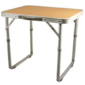 Стол складной туристический маленький service table