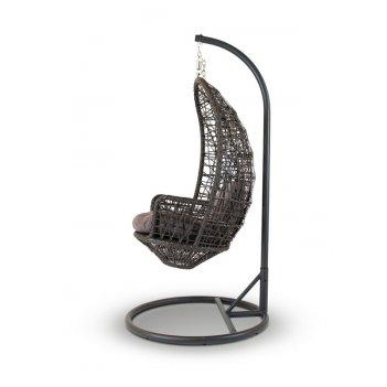 Подвесное кресло 4sis венеция, садовая мебель
