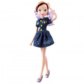 Кукла winx club модница микс