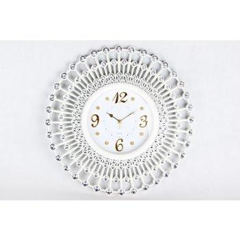 Часы kr241 d=49,5см.кругл.