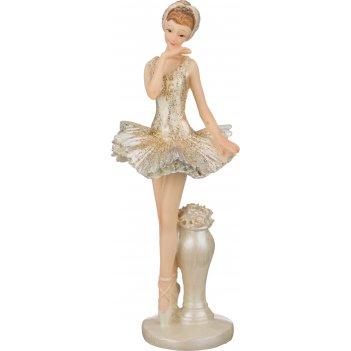 Статуэтка балерина 6*6*15 см (кор=48шт.)