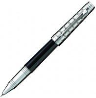 S0887910 роллерная ручка lancaster custom bp корпус черный л