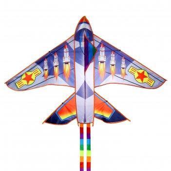 Воздушный змей ракета