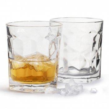 Sagaform набор 2-х стаканов club, 270 мл