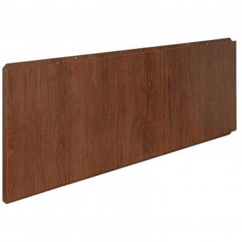 Обогреватель стеновой, 140 x 70 см, «степ 500», тёмное дерево