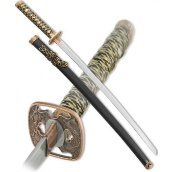 d-50013-bk-ka меч самурайский