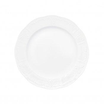Набор тарелок repast bellevue 25 см (6 шт)