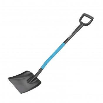 Совковая лопата для песка  ideal pro