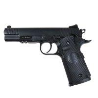Пистолет пневматический sti duty one (16730) калибр  4,5 мм