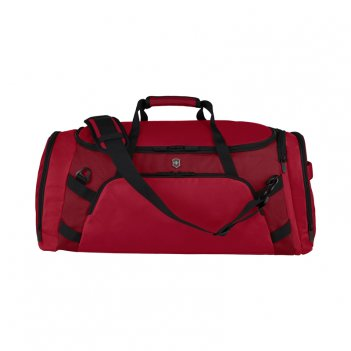 Рюкзак-сумка victorinox vx sport evo 2-in-1 backpack/duffel, красный, поли