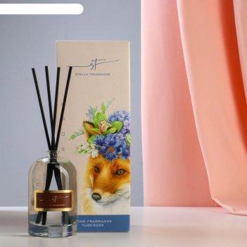 Диффузор ароматический stella fragrance tuberose, 100 мл