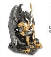 Ws- 35 статуэтка король драконов