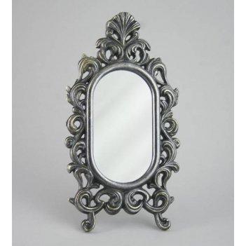 al-82-238-ant зеркало настольное