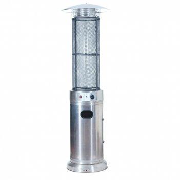 Уличный газовый обогреватель jax tg, уличное оборудование
