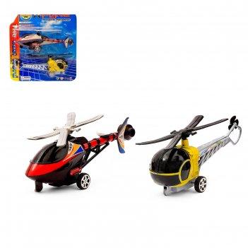 заводные вертолеты