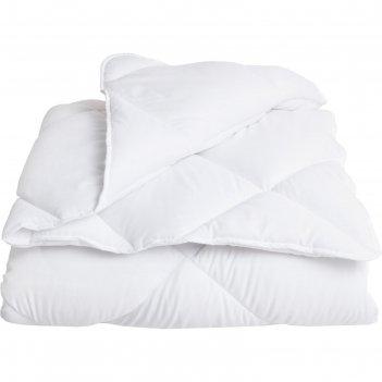 Одеяло white collection, размер 200x220 см