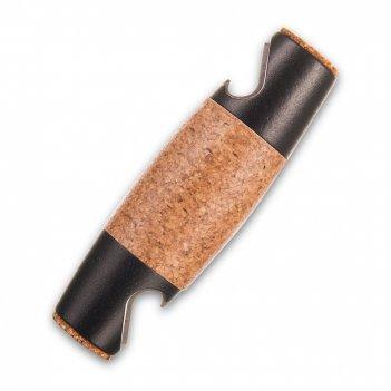 Открывалка-антистресс, длина: 9 см, материал: пробка, нержавеющая сталь, 6