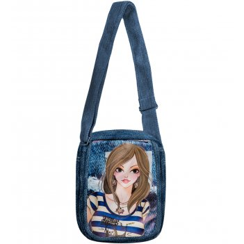 Bg-421/1 сумка модница