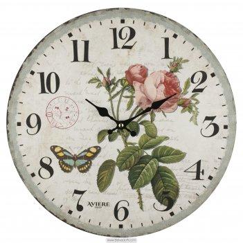 Настенные часы aviere 25505
