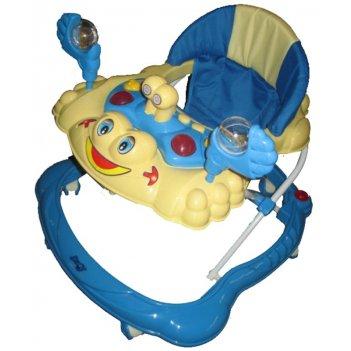 Детские ходунки barty bl307