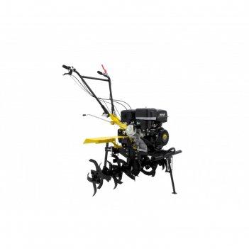 Мотоблок huter мк-11000м, бенз., 4т, 11 л.с., 8 квт, 2/1 ск., шир./гл. 115