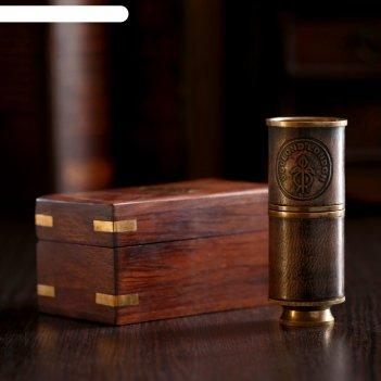 Подзорная труба моряк 10,5х5,5х5 см
