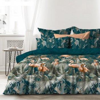 1,5 спальные постельное белье