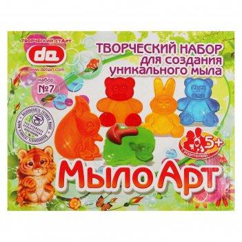 игрушки для мыловарения