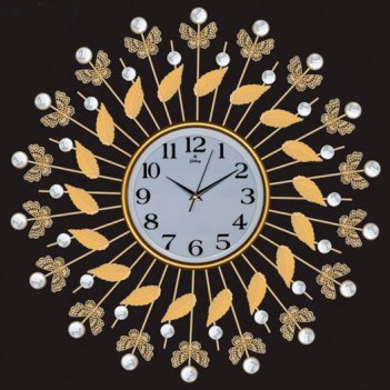 Настенные часы galaxy ayp-1120-k