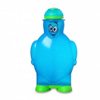 Бутылка детская для воды, объем: 350 мл, материал: пластик, серия hydrate,