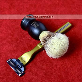 Набор для бритья titan1918
