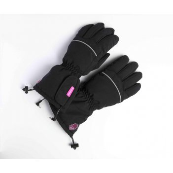 Перчатки с подогревом gu920 размер s + аккумулятор pekatherm cp951