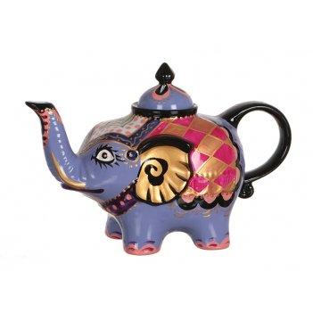 Чайник слон800 мл.
