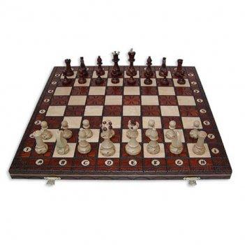 Шахматы юниор 42х42см