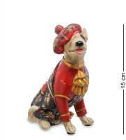 Ns-176 статуэтка собака о-коннор