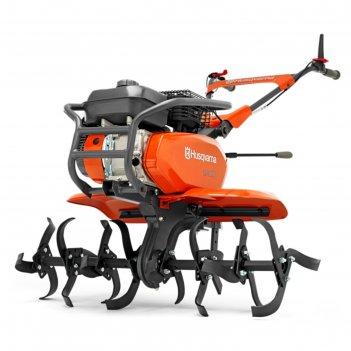 Мотокультиватор husqvarna tf338 9673168-01, 4.9 л.с., шир 950 мм, скорости